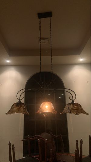 Dining lamp for Sale in Miramar, FL
