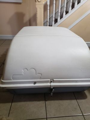 Roof top cargo carrier for Sale in Reading, PA