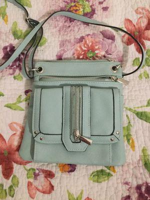 Mint Mini Crossbody Bag for Sale in Desert Hot Springs, CA