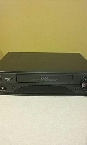 Admiral VCR Plus for Sale in Detroit, MI