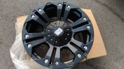 Monster XD778 20x9.5 6 lugs (6x139.7 or 6x135) Tires Not included $600 FIRM No holds! for Sale in York, PA