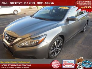 2016 Nissan Altima for Sale in Hobart, IN