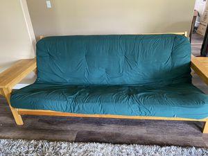 Futon/ Bed for Sale in Estacada, OR