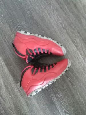 Jordan 10 size 13 for Sale in Atlanta, GA