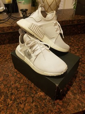 Adidas Nmd xr1 mens size 9 for Sale in Dulles, VA