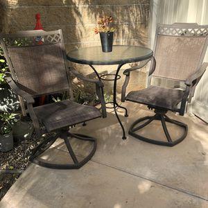 Outdoor Patio Furniture for Sale in Solana Beach, CA