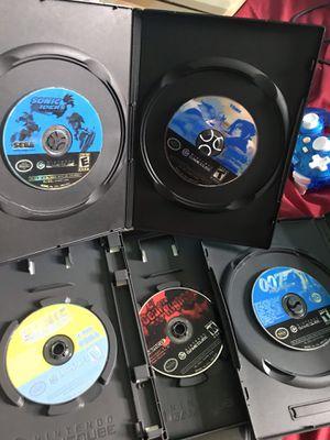 GameCube bundle for Sale in Reynoldsburg, OH