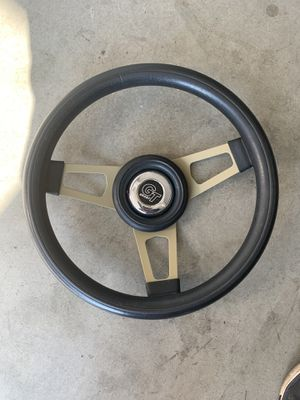 GT steering wheel for Sale in Fresno, CA