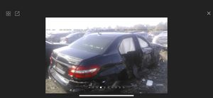 2010 Mercedes Benz W212 W204 E63 and C63 AMG PARTS ONLY for Sale in Zephyrhills, FL