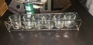 Metal Candle holder for Sale in Gurnee, IL