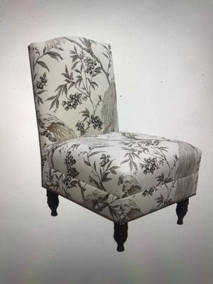 Beautiful Hardly Used Fabric Chair! for Sale for sale  New York, NY
