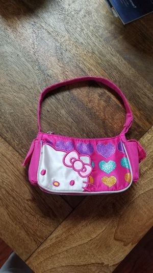 Hello kitty purse for Sale in undefined