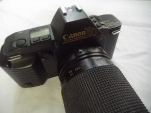Canon T70. for Sale in Seattle, WA