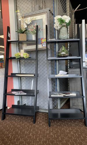 Ladder shelf $179 for Sale in Las Vegas, NV
