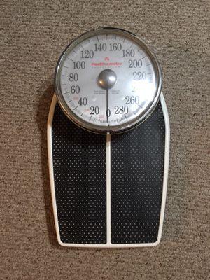 Health o meter scale for Sale in Phoenix, AZ