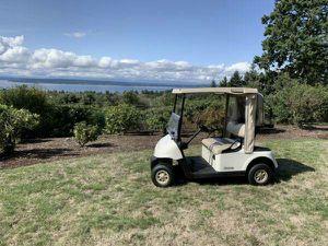 Golf Cart, EZGO, E-Z-GO, LIke Club Car for Sale in Shoreline, WA