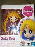 New Sailor Moon shfigarts minis 25th anniversary number 1 unopened mint condition for Sale in Orlando, FL