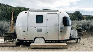 Airstream for Sale in Charleston, SC