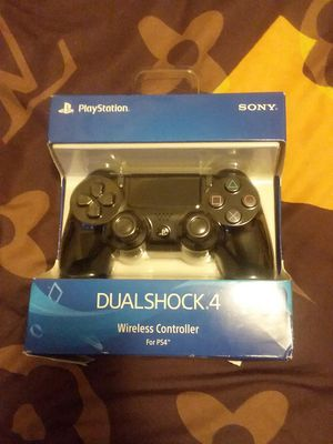 Ps4 controller for Sale in Binghamton, NY