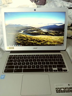 Acer Chromebook Laptop for Sale in Stockton, CA