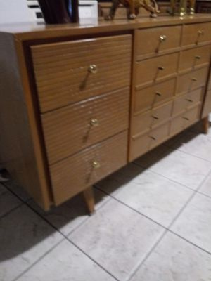 Mid century dresser for Sale in Phoenix, AZ