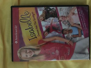 American girl DVD for Sale in Washington, DC