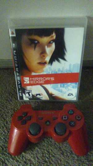 Ps3 Controller with game for Sale in San Diego, CA