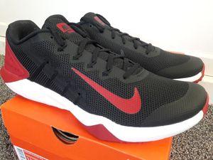 Brand New Nike Retaliation Trainer 2 Shoes Men's Size 11.5 for Sale in Rialto, CA