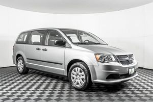 2015 Dodge Grand Caravan for Sale in Puyallup, WA