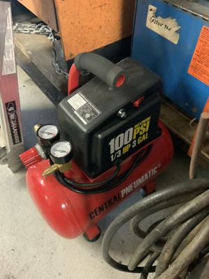Air compressor for Sale in Rehoboth, MA