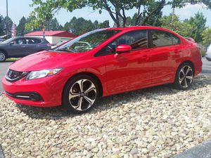 Honda Civic SI 6spd {contact info removed} for Sale in State College, PA