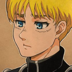 Armin Arlert from Attack on Titan for Sale in Tustin,  CA