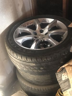 G35 coupe parts for Sale in Bakersfield, CA