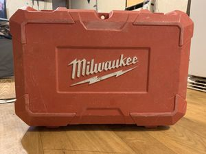 12volt Milwaukee Band Saw for Sale in Evansville, IN