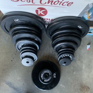 Weights for Sale in Pittsburg, CA