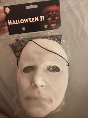 Mask Halloween for Sale in Arlington, TX