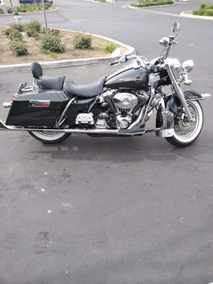 2006 road King for Sale in Fresno, CA