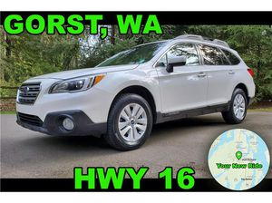 2016 Subaru Outback for Sale in Bremerton, WA