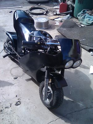 Mini bike ready to ride for Sale in Norwalk, CA