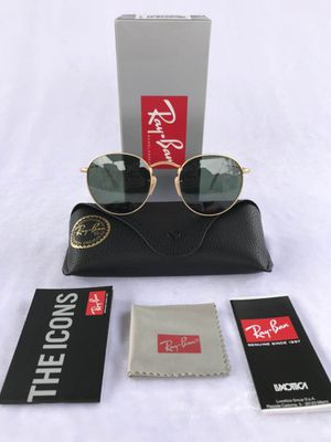 brand New Authentic Ray Ban Round 😎 for Sale in Colton, CA