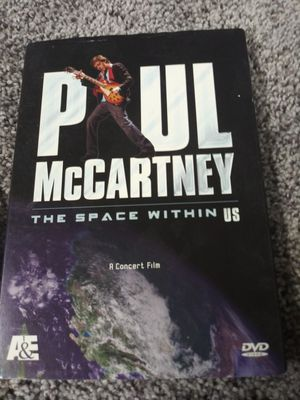 Paul McCartney The Space Within Us for Sale in Clinton Township, MI