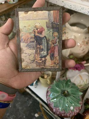 Antique pocket Mirror for Sale in FL, US