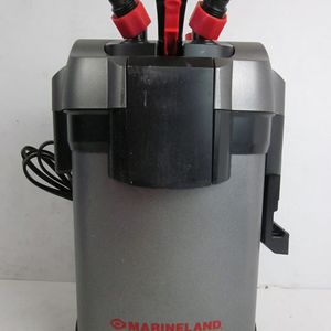 MARINELAND Magniflow 160 Aquarium Canister Filter for Sale in Modesto, CA