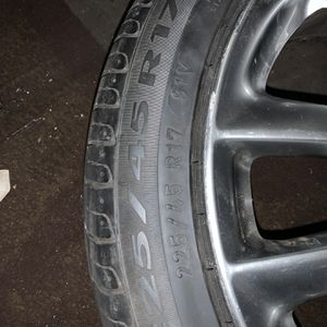 G37 Stock Wheels for Sale in Fort Lauderdale, FL