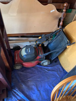 Homelite Electric Lawnmower for Sale in Fairview Park, OH