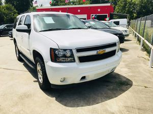 2007 Chevy Tahoe for Sale in Houston, TX