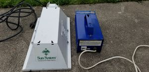 Grow light and ballast for Sale in Cleveland, OH