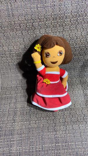Dora plushy for Sale in Chicago, IL