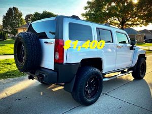 📗$1400 For Sale URGENT 2009 Hummer H3 for Sale in San Diego, CA