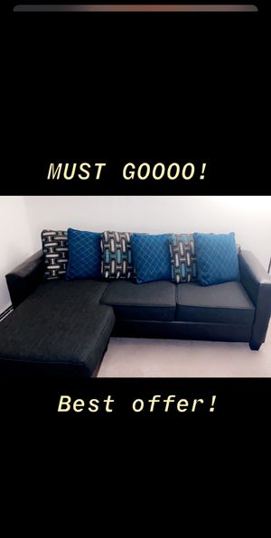 Couch for Sale in Matteson, IL